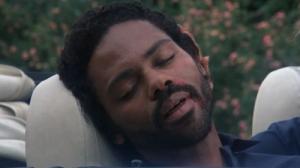 "Richard Lawson's death scene in ""V"""