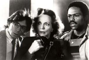 Richard Lawson, Martin Casella & Beatrice Straight in Poltergeist