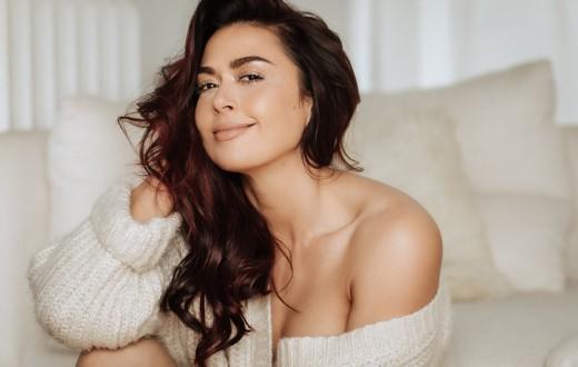 Aliyah O'Brien - Photographer: Kristine Cofsky, Stylist: Jaralin Detienne, Hair and Makeup: Swank Makeup Artistry
