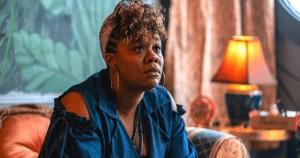 Andrene Ward-Hammond as Big Mo in YOUR HONOR, Part Five Photo Credit Skip Bolen SHOWTIME