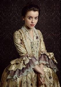 Rosie Day - Outlander - Photo by Jason Bell Starz Entertainment LLC