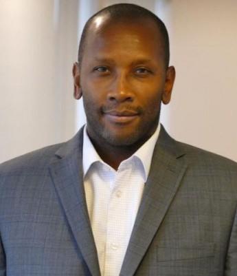 Darren Staten, of WORLDWIDE TALENT MANAGEMENT